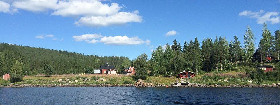 Nynäs Jakt & fiskecamp